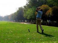 Chandigarh Alumni Golf Invitational