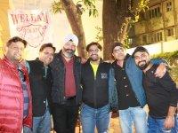Kolkata Chapter 2016
